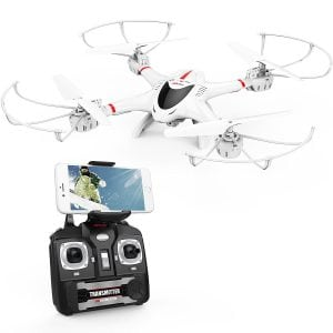 How to buy your first Drone