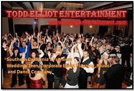 Todd Elliot Entertainment & Event Planning