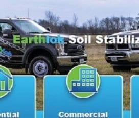 Earthlok Soil Stabilization