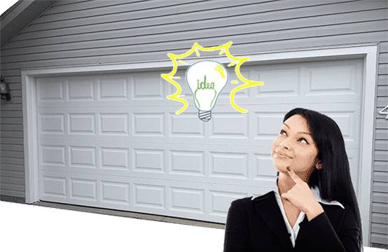 reasons your garage door won't work