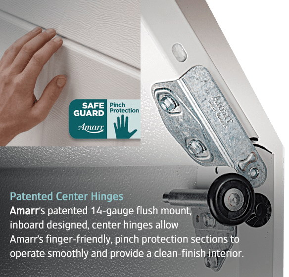 Amarr-Garage-Doors-SafeGuard-System