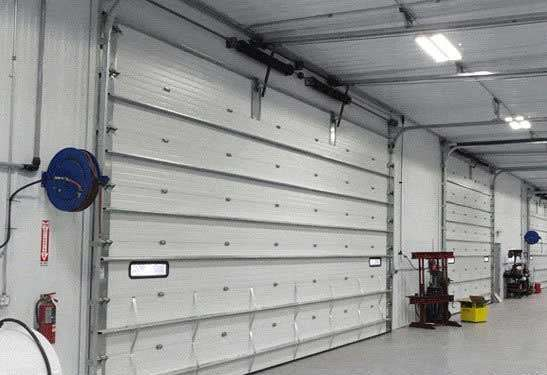 commerical-garage-door-towson-best