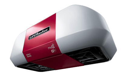 Liftmaster Belt-Drive-8550W