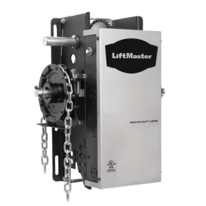 liftmaster commercial garage door opener