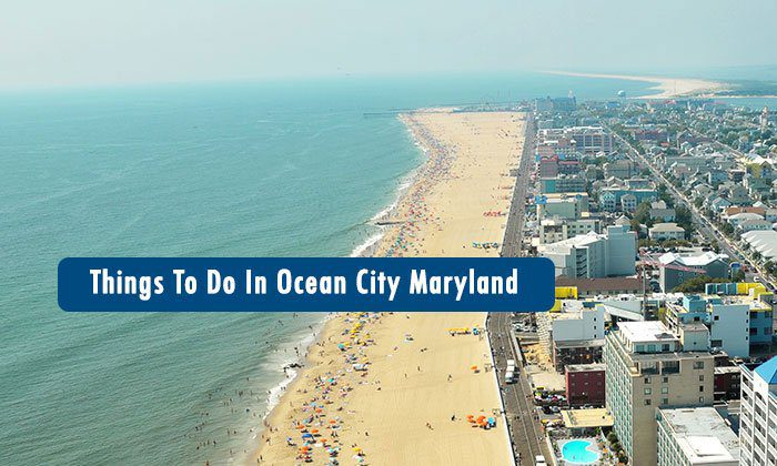 Things to do in Ocean City MD