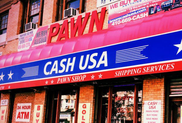 Cash-USA-Pawn-Shop