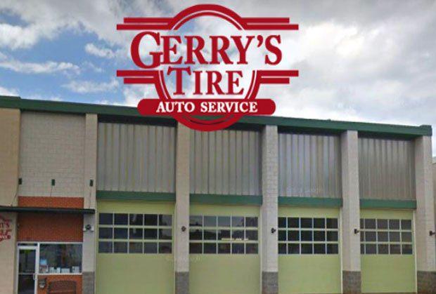 Gerry's Tire Services Inc