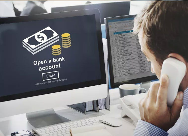 open-a-business-bank-account