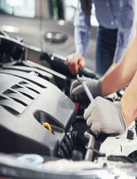 auto repair shops in baltimore md
