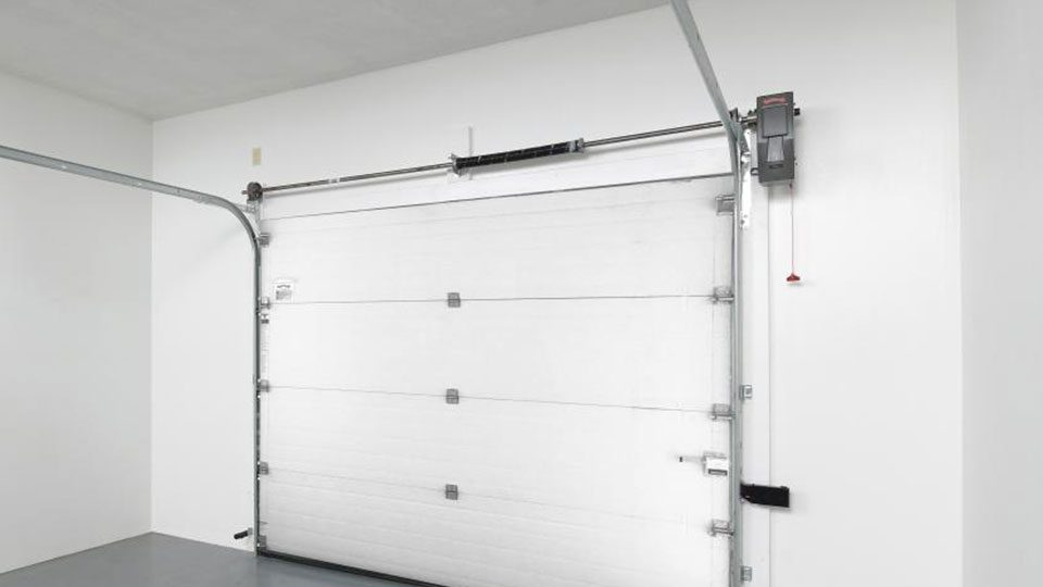 Wall Mount Garage Door Opener