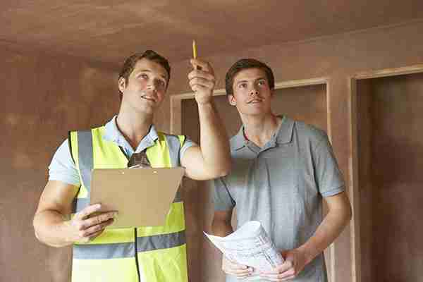 Home Inspection Perry Hall