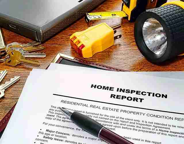 Home Inspection Maryland